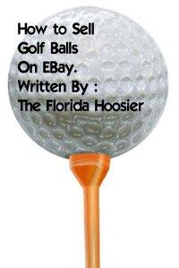 golf ball copy